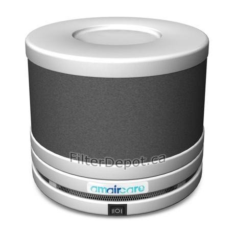Amaircare Roomaid Portable Air Purifier White