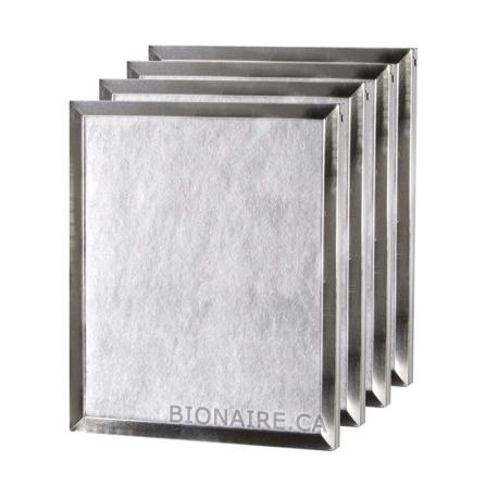 Bionaire 1511D Dual Filter (4 pk.)