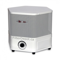 Amaircare 2500 Portable HEPA Air Purifier