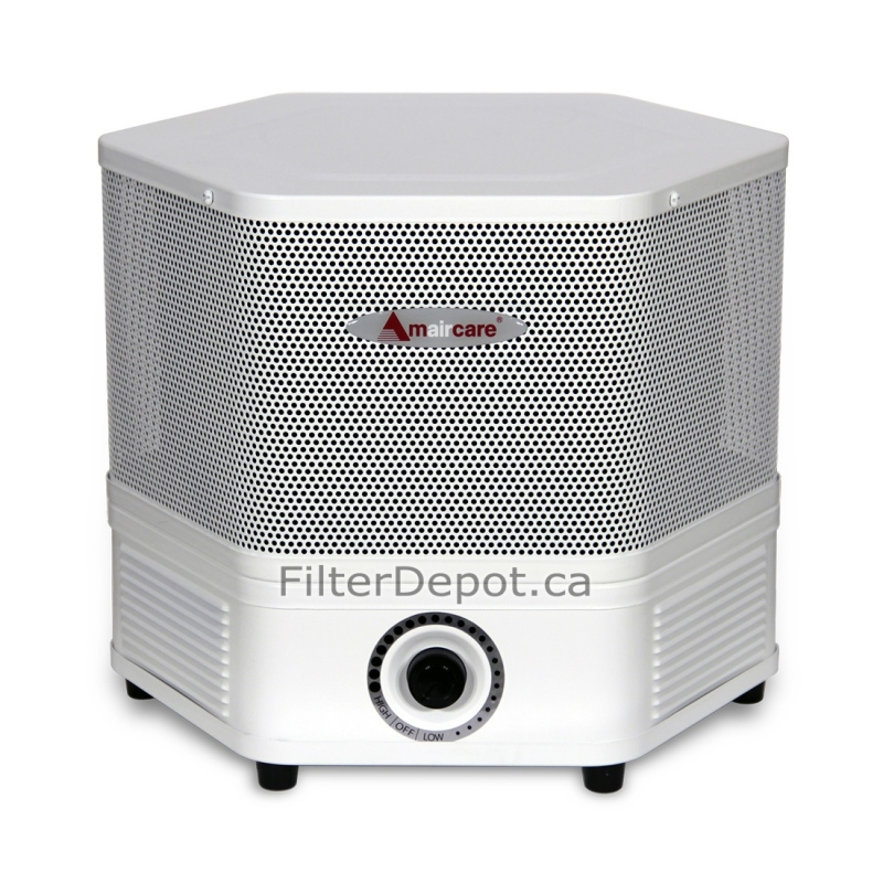 Portable Hepa Air Purifiers : Amaircare portable hepa air purifier