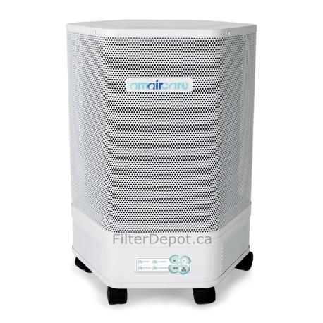 Amaircare 3000 Air Purifier White
