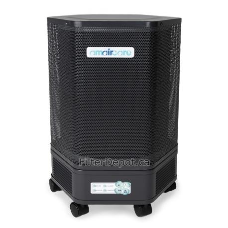 Amaircare 3000 Air Purifier Slate