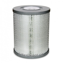 Amaircare 3000 Easy-Twist HEPA Filter