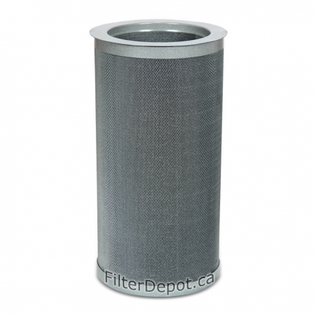 Amaircare 3000 Easy-Twist VOC Canister