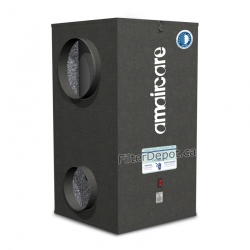 Amaircare AirWash Whisper 350 (AWW350) Air Purifier