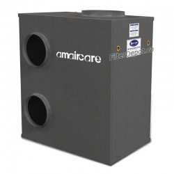 Amaircare 7500 BiHEPA Central Air Purifier