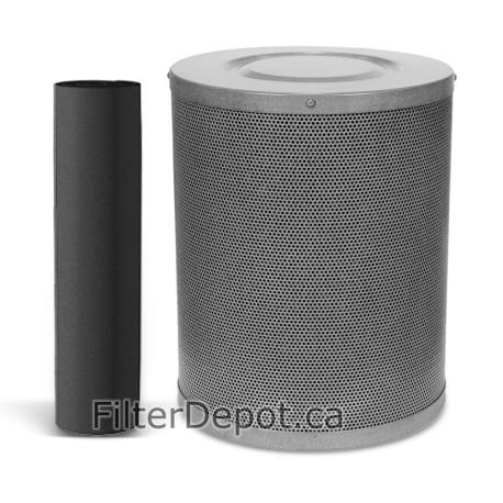 Amaircare 7500 BiHEPA Ultra Annual Filter Kit