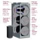 Amaircare 10000 TriHEPA Central Air Purifier Diagram