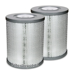 Amaircare 7500 BiHEPA True HEPA Filter