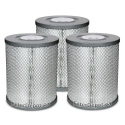 Amaircare 10000 Easy-Twist TriHEPA True HEPA Filter