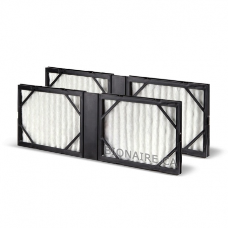 Bionaire BAPF1500 Humidifier Air Filter (2 pk.)