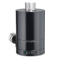 AirPura T600W Central Air Purifier for Cigarette Smoke