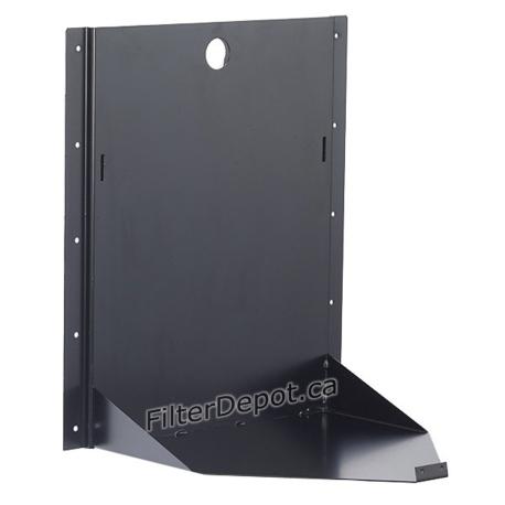 AirPura Vertical Wall Bracket