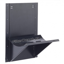 AirPura Horizontal Wall Brackets