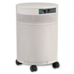 AirPura P600 Photocatalytic Oxidation Air Purifier Black