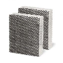 Bionaire WF2530 Wick Filter 2-pack