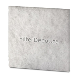 Amaircare Media Pad Pre-Filter