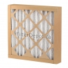 Amaircare Pleated Pre-Filter 8 pack, 91-A-D020-NA