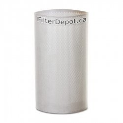 AirPura HEPA-Barrier Filter on Frame