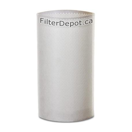 AirPura HEPA-Barrier Filter on Frame