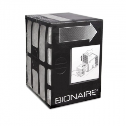 Bionaire 711D Dual Air Filter
