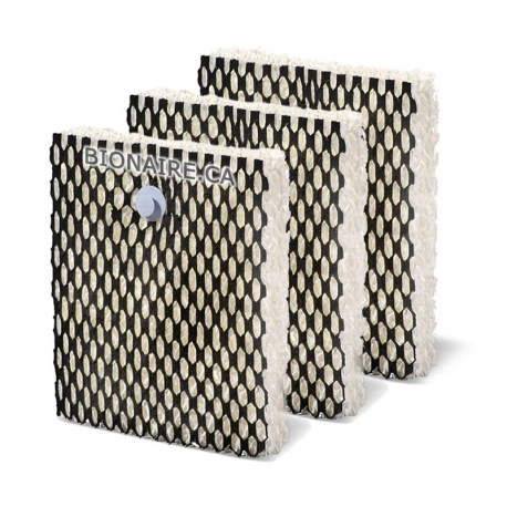 Sunbeam SW2002 Humidifier Filter (3 pk.)