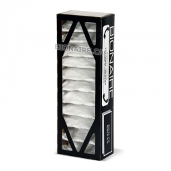 Bionaire 611D Dual Air Filter front