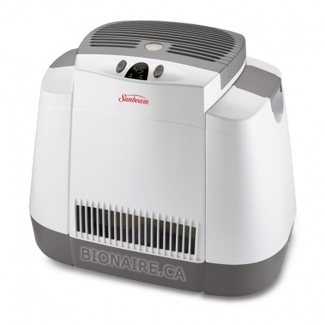 Sunbeam SCM3609 Whole House Digital Console Humidifier