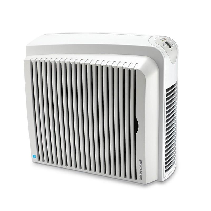 Bionaire Allergen Remover   True Hepa Home Air Purifier Review