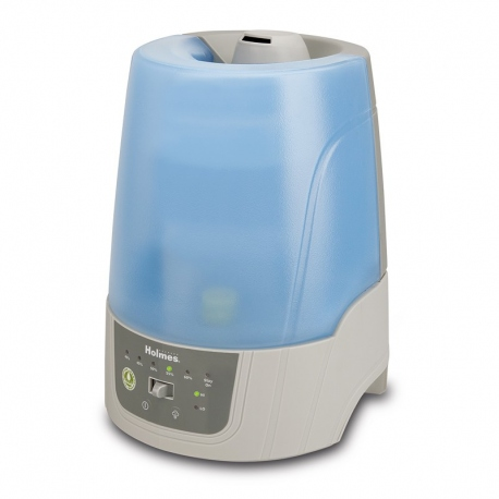 Holmes HM2612 Digital Ultrasonic Humidifier