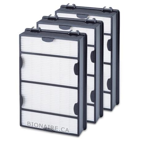Bionaire A1230H HEPA Filter (3 pk.)