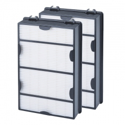 Bionaire A1230H HEPA Filter 2-pack