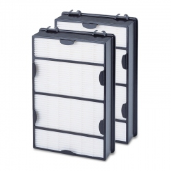 Holmes HAPF600 True HEPA Filter 2-pack