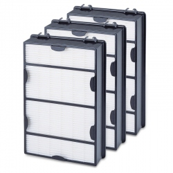 Holmes HAPF600 True HEPA Filter 3-pack