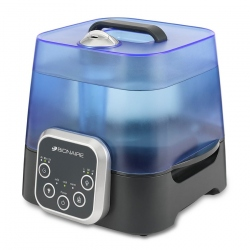 Bionaire BUL9500B Digital Ultrasonic Humidifier