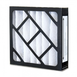Bionaire 911D Dual Air Filter