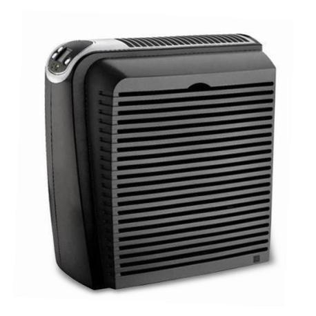 Bionaire BAP925 True HEPA Console Air Purifier Upright