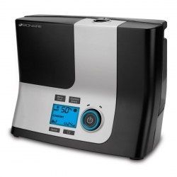 Bionaire BUL9100 Warm / Cool Mist Ultrasonic Digital Humidifier