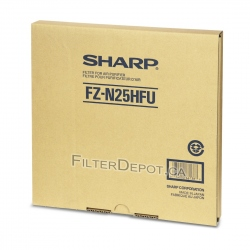 Sharp FZ-N25HFU (FZN25HFU) Air Filter Kit