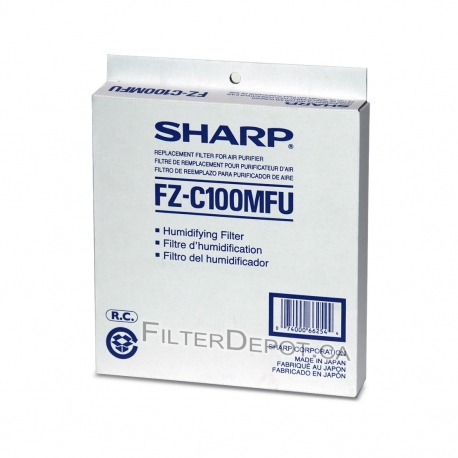 Sharp FZ-C100MFU (FZC100MFU) Replacement Humidifying Filter