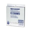 Sharp FZ-C100MFU (FZC100MFU) Replacement Humidifying Filter