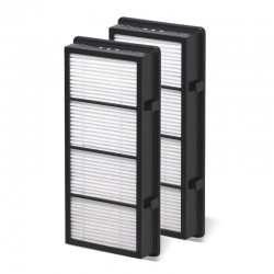 Bionaire BAPF300 True HEPA Filter 2-pack