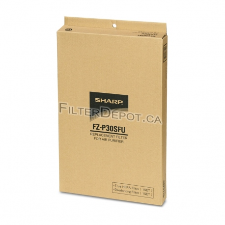 Sharp FZ-P30SFU (FZP30SFU) Air Filter