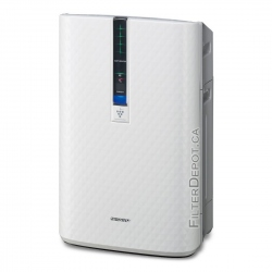 Sharp KC-850U (KC850U) Air Purifier / Humidifier