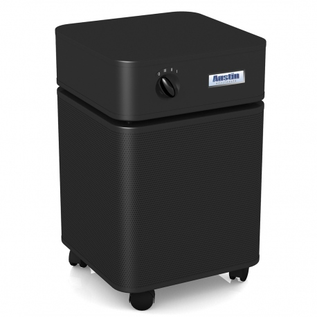 Austin Air HM405 Allergy Machine Air Purifier Black