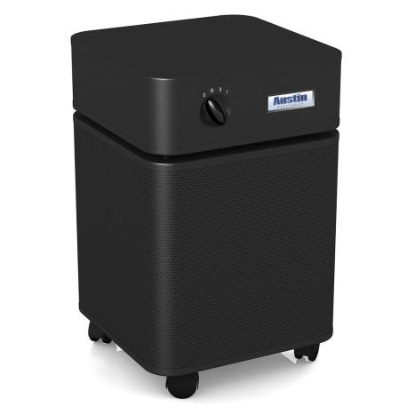 Austin Air HM450 HealthMate Plus Air Purifier Black