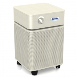 Austin Air HM402 Bedroom Machine Air Purifier Sandstone