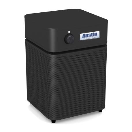 Austin Air HealthMate Junior HM200 Air Purifier Black