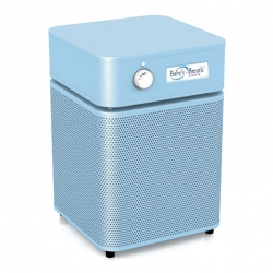 Austin Air HM205 Baby's Breath Air Purifier Blue