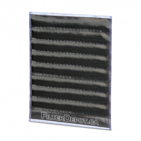 Sharp FZ-C46DFU (FZC46DFU) Carbon Filter